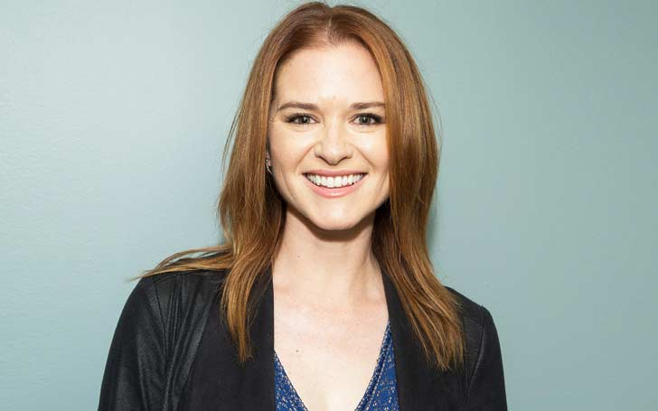 American Actress Sarah Drew Is In a Married Relationship Since 2002; Separated And Reconciled Once; How Is Their Relationship Going?