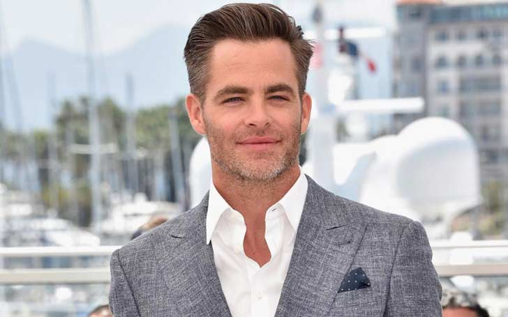 American actor Chris Pine Is Not Married To Anyone At The Moment; Will He Convert His Current Girlfriend To Wife?