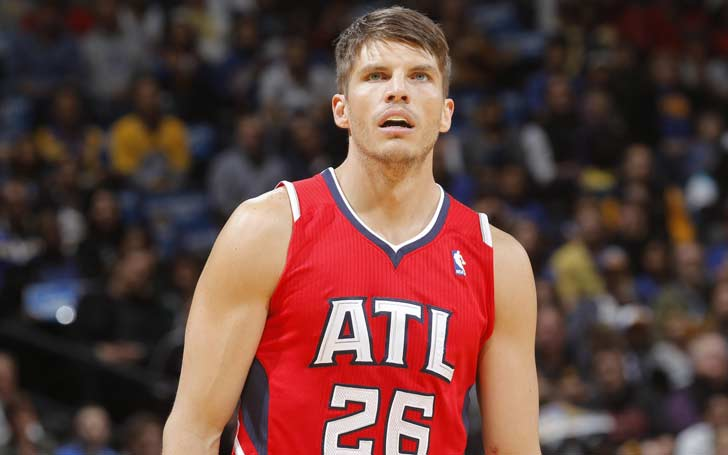 Cleveland Cavaliers' Basketballer Kyle Korver's Married Life With Wife Juliet; How Many Children Do They Share?