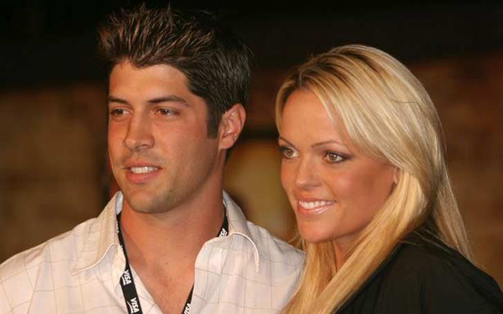 Age 37, Former American Baseballer Casey Daigle's Married Life With Wife And Olympic Gold Medalist Jennie Finch; Do They Share Any Children?