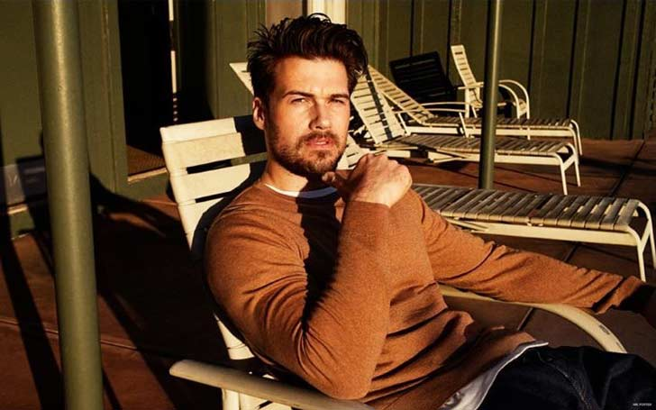 What I Like About You star Nick Zano Dating Canadian Actress After Strings Of Failed Relationships; His Past Affairs At Glance