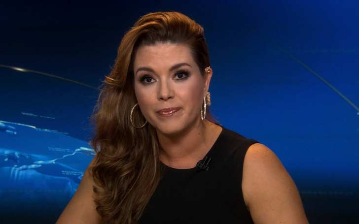 Age 41, Venezuelan-American Actress Alicia Machado Shares One Daughter But Who Is The Father; Hides Her Partner From The Public