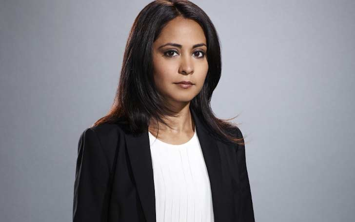 English Actress Parminder Nagra Dating Anyone After Husband James Stenson? Shares One Son With Ex-Husband