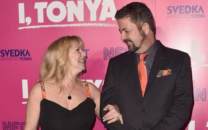 Age 47, American Figure Skater Tonya Harding Married Thrice, Currently With Husband Joseph Jens; Her Professional Life Was Ravaged By Attacking Fellow Skater Nancy Kerrigan