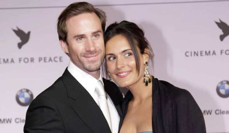 English Actor Joseph Fiennes, 48,  Married To Maria Dolores Since 2005-Do They Have Children?