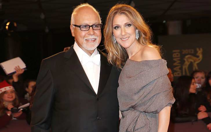 Canadian Singer Celine Dion Dating Anyone After The Death of Her Husband Rene Angelil? Husband Passed Away In 2016 Due To Throat Cancer