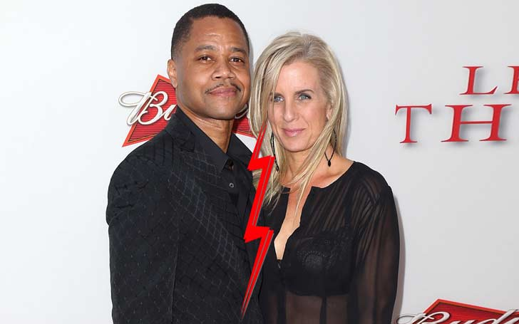 Cuba Gooding Jr. And Sara Kapfer Are Separating After 23 Years-Details Of The Couple's Married Life And Divorce Struggles