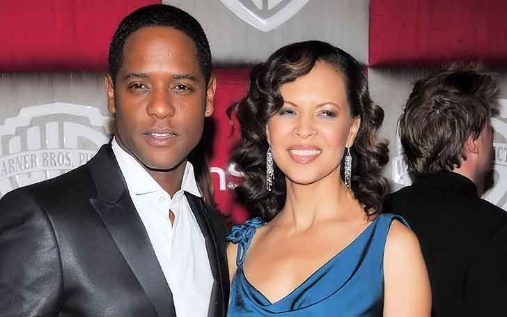 Relationship Goals!!! Blair Underwood And Wife Desiree DaCosta-What Is The Secret To Their Happy Married Life?