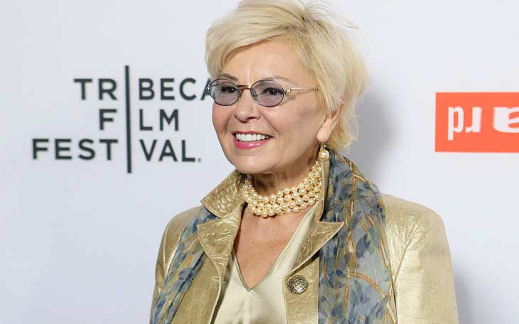 American Actress Roseanne Barr Married Several Time & Has Five Children; Now Dating Anyone?