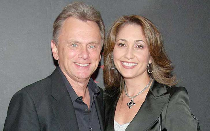 Age 71, American TV Personality Pat Sajak Married Twice, Is In a Longtime Relationship with Second Wife Lesly Brown; Shares Two Children
