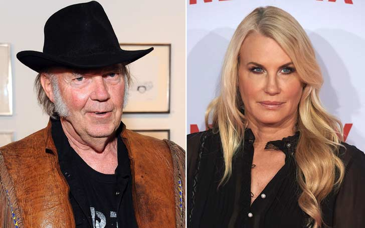 Canadian Singer Neil Young Married Twice; The Singer Is Currently Dating Daryl Hannah; Has 3 Children; Details On His Personal Life