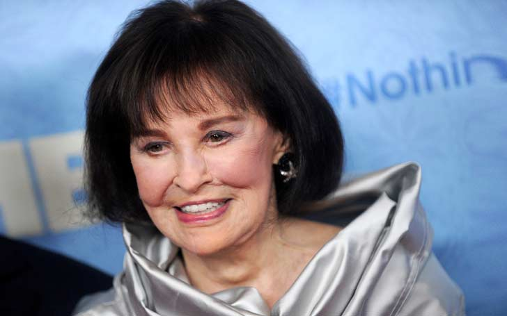 American Artist Gloria Vanderbilt's Married Several Times; Know Her Spouse and Children