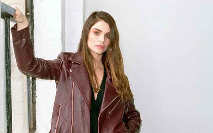 Aimee Osbourne was In A relationship With Rai Thistlethwayt, Are They Still Dating? Who Is She Dating Currently?