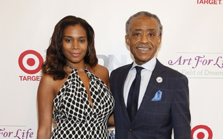 Al Sharpton is Dating someone after Divorcing former Wife Kathy Jordan, Who is his Girlfriend?