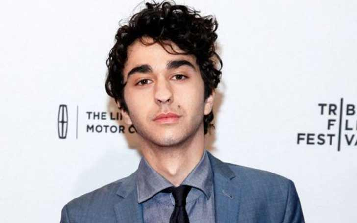 Patriots Day actor Alex Wolff Keeping His Relationship Status A Secret; Is He Dating A Secret Girlfriend?