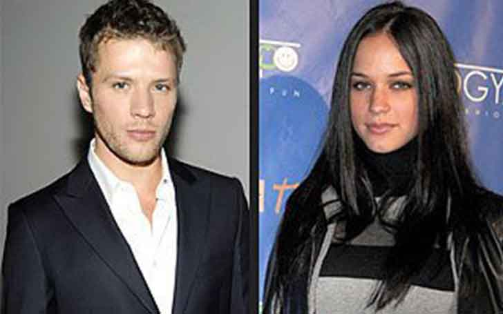 Alexis Knapp and Ryan Phillppe have a daughter. Know all about Kai Knapp.