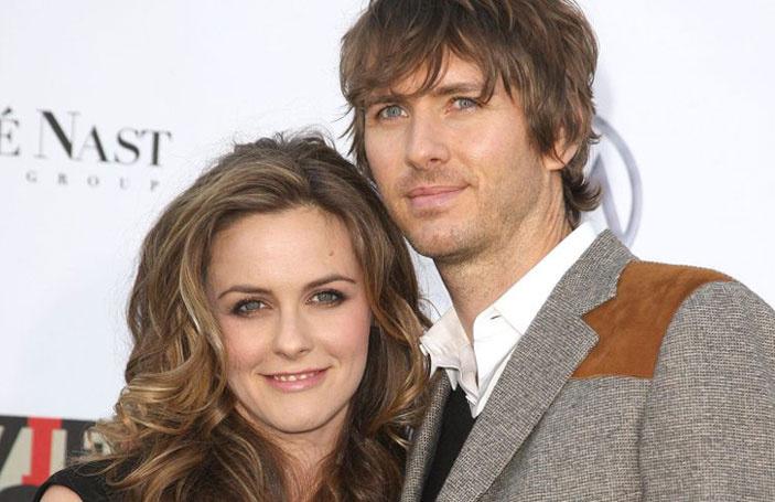 Alicia SilverstoneAnd Husband Christopher Jarecki Split ...