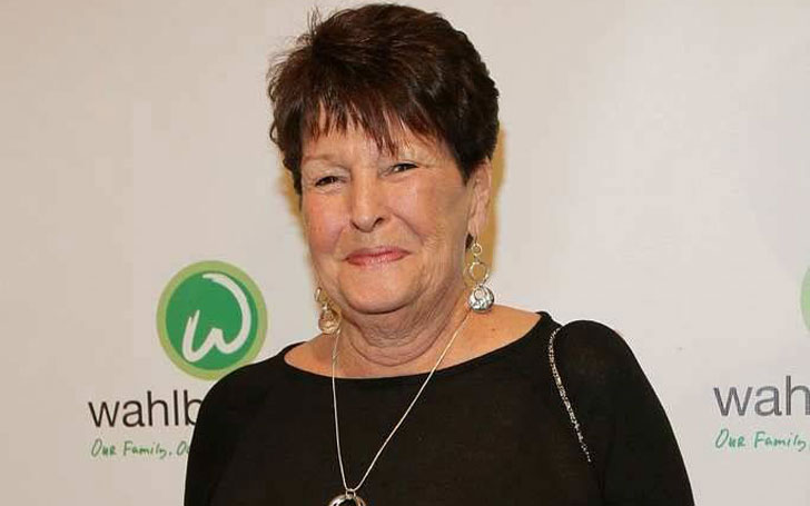 Alma Wahlberg's Married Second Time to Mark Conroy; Her Children Are Hollywood Greats; Details on her Career and Personal Life