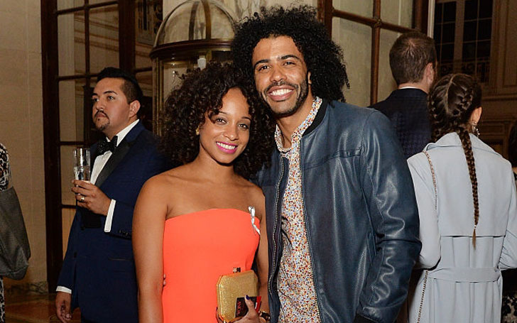 American actor and rapper Daveed Diggs is dating actress Jalene Goodwin. Is the couple getting married?
