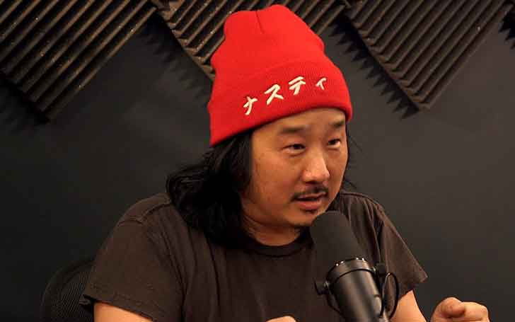 American Actor Bobby Lee's Married Life With Wife Khalyla; Also Know About His Ex-Girlfriends And Affair Rumors