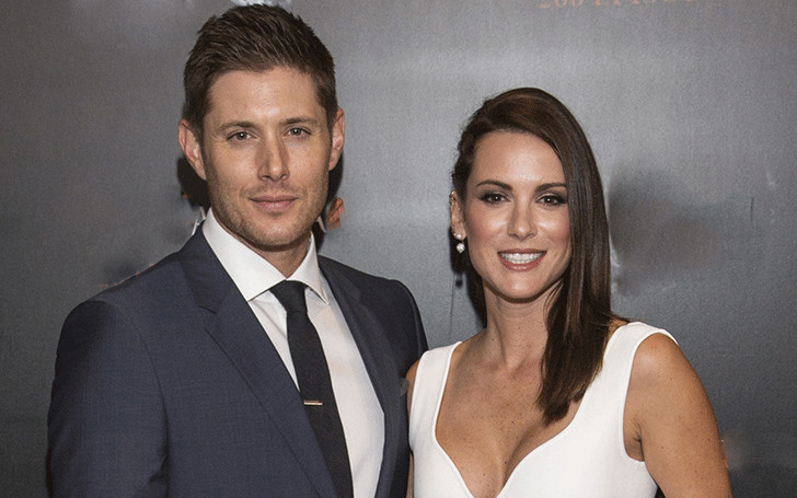 American Actor Jensen Ackles And His Wife Danneel Got Married In 2010 Know About
