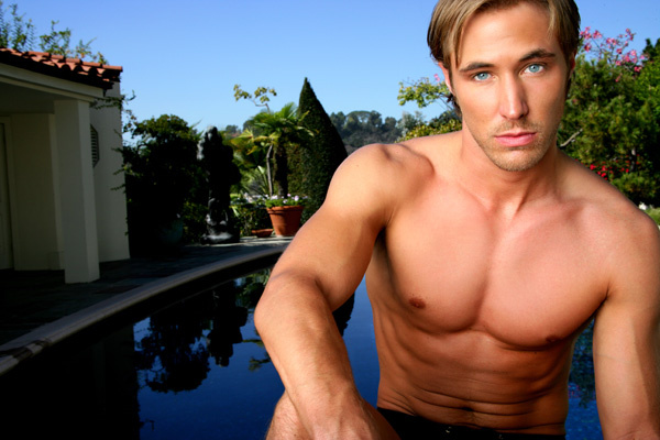 American actor Kyle Lowder Single after Divorce with Wife in 2014; Find out his current Relationship Status