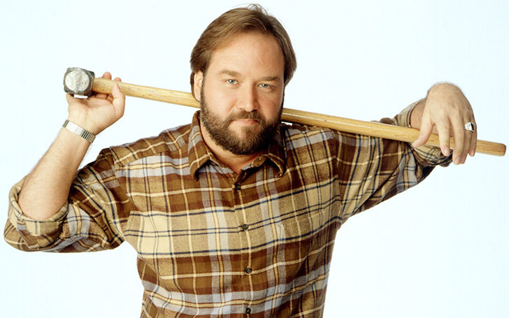 American actor Richard Karn Married to Wife since 1985; See their Relationship and Children
