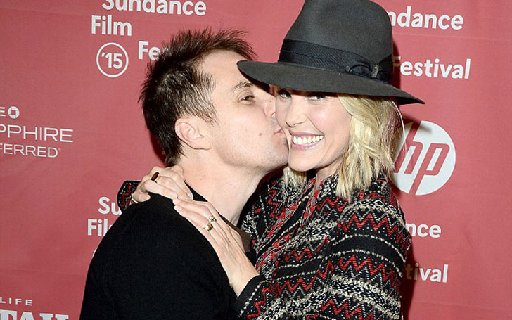 American actor Sam Rockwell and Leslie Bibb are in a Relationship since 2007. Is the Couple still not ready to get Married?