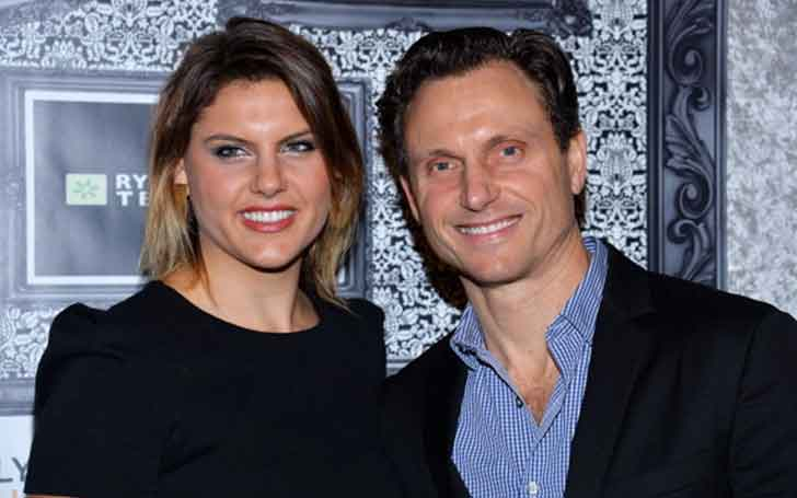 American Actor Tony Goldwyn Is Married To Wife Jane Musky Since 1987, Has Two Daughters; See His Family Life