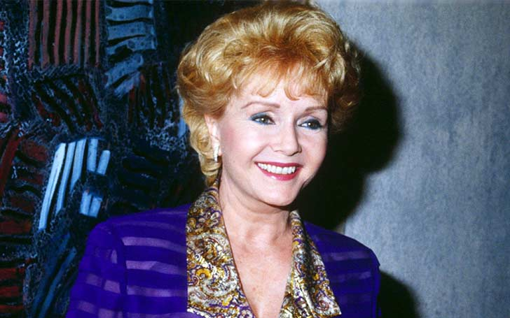 American Actress Debbie Reynolds Married Thrice And Mother Of Two Children; All The Details On Her Not So Good Marital Life With Three Husbands