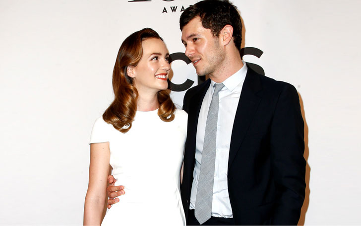Meester leighton dating after divorce