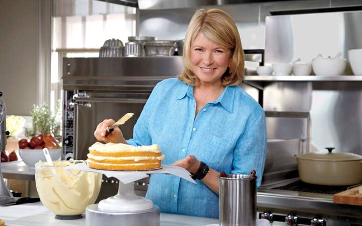 American Businesswoman Martha Stewart's Married or Dating Anyone After Divorce With Husband Andrew Stewart?