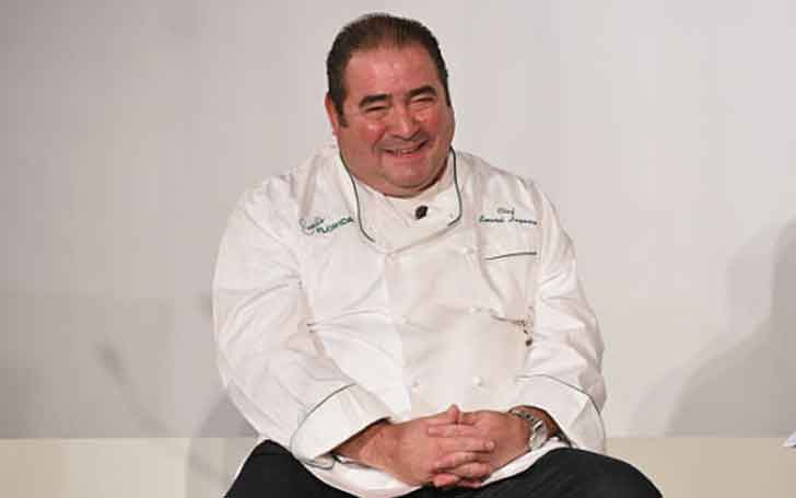 American Chef Emeril Lagasse's Family Life With His Third Wife; Details On His Complicated Marriage; Had Two Divorces Before