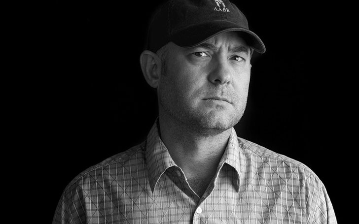 American commentator Dan Carlin Married or not Dating anyone at the moment; See his Relationship