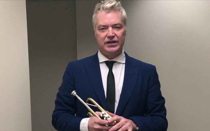 American Composer Chris Botti Once Married To Lisa Gastineau, Know About His Dating Affairs
