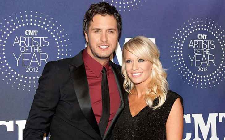 American Country Singer Luke Bryans' Married Relationship With Wife Caroline Boyer; His Family Life And Children