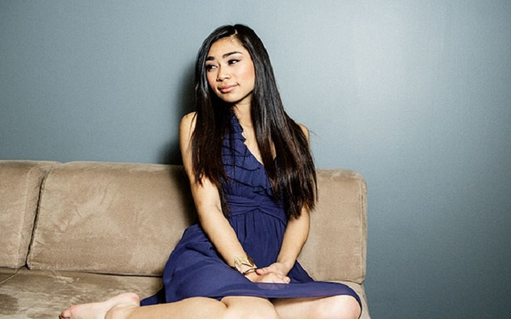 American Idol alum Jessica Sanchez Dating Someone or Busy singing; Is she Single or In a Relationship?