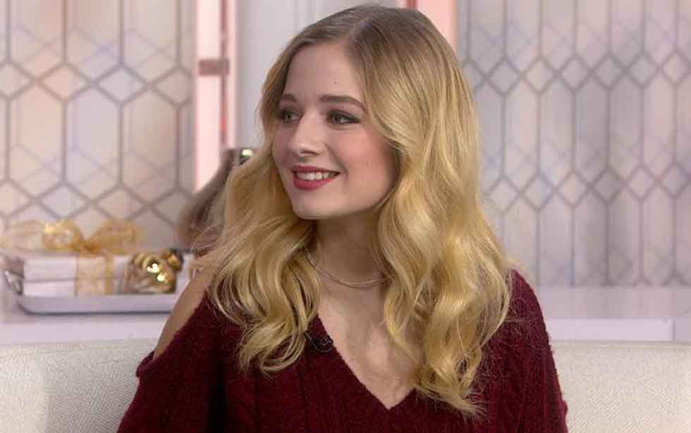 Who Is Teen Sensation Jackie Evancho Dating? The Singer Is Notoriously Private