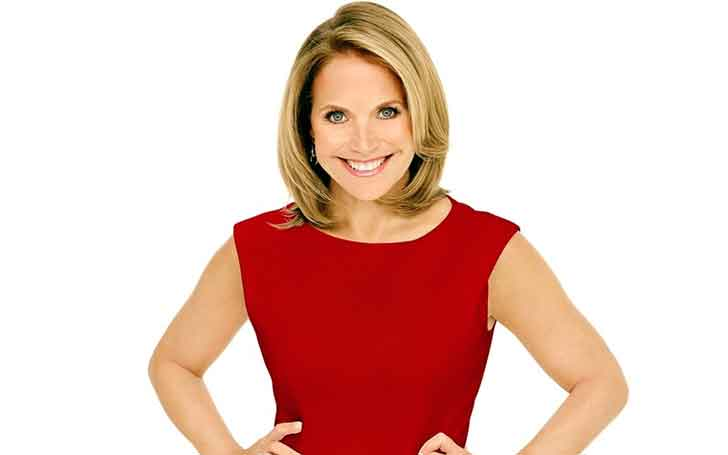 American Journalist-Author Katie Couric Lost Her First Husband To Colon Cancer; Married Second Time In 2014; Has Two Daughters