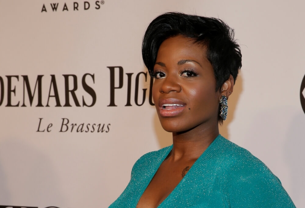 American R&B Singer Fantasia Barrino's Married Relationship Has Two Kids; Her Family Life And Husband