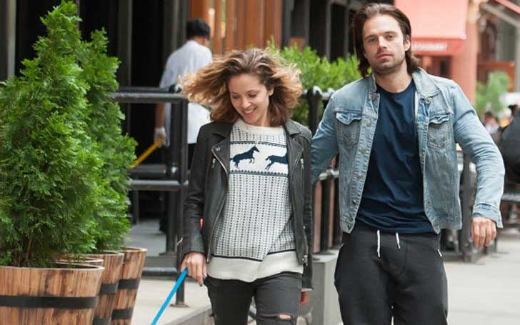 34-year-old actor Sebastian Stan is dating girlfriend Margarita Levieva since 2014: Know All the Details about their Relationship