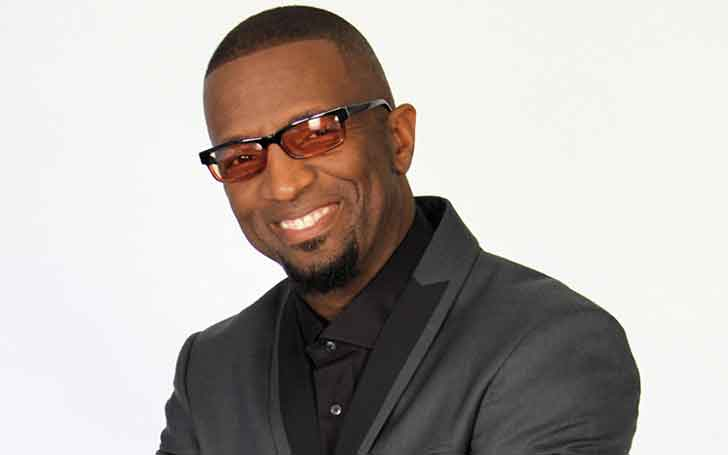 American Stand-up Comedian Rickey Smiley has Four Children, Know About His Wife and Rumors