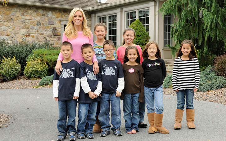 American television personality Kate Gosselin Divorced Husband in 2009; Is she Dating anyone?