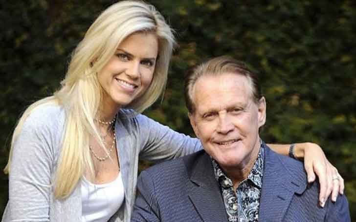 American Television Personality Lee Majors Married Several Times; Is In A Relationship With Wife Faith Since 2002; His Affairs And Children