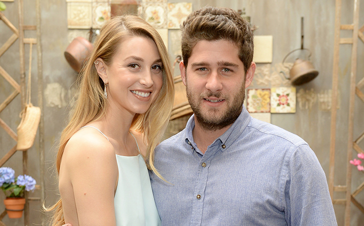 American Television Personality Whitney Port welcomes her first Child with Husband; Find all the exclusive details here