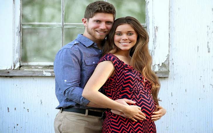 19 Kids And Counting Star Jessa Seewald's Relationship With Husband Ben Seewald; How Many Children Do They Share?