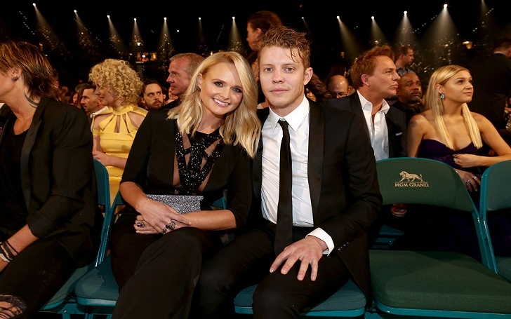 Beautiful Couple, Anderson East and Miranda Lambert: See their Affairs and Relationships