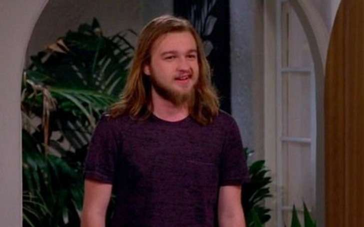Angus T Jones is living a private life after 'Two and a half men' know the reason here: Also know about his girlfriend Stalker Sarah and their dating story