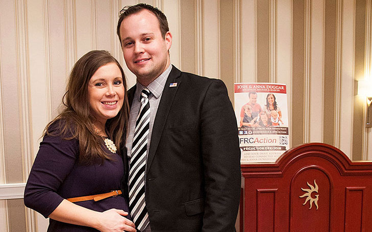 Anna Duggar gave birth to her Fifth Child with Husband; What's the name of their new born? Find all the information here