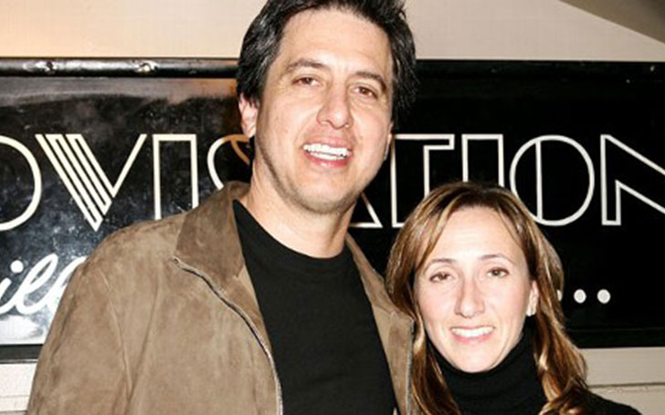 Anna Romano Married to Ray Romano since 1987; See their Relationship and Affairs
